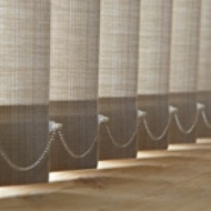 Vertical Blinds Overview
