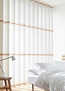 vertikal stores produkte luxaflex. Black Bedroom Furniture Sets. Home Design Ideas